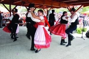 bogdand dans